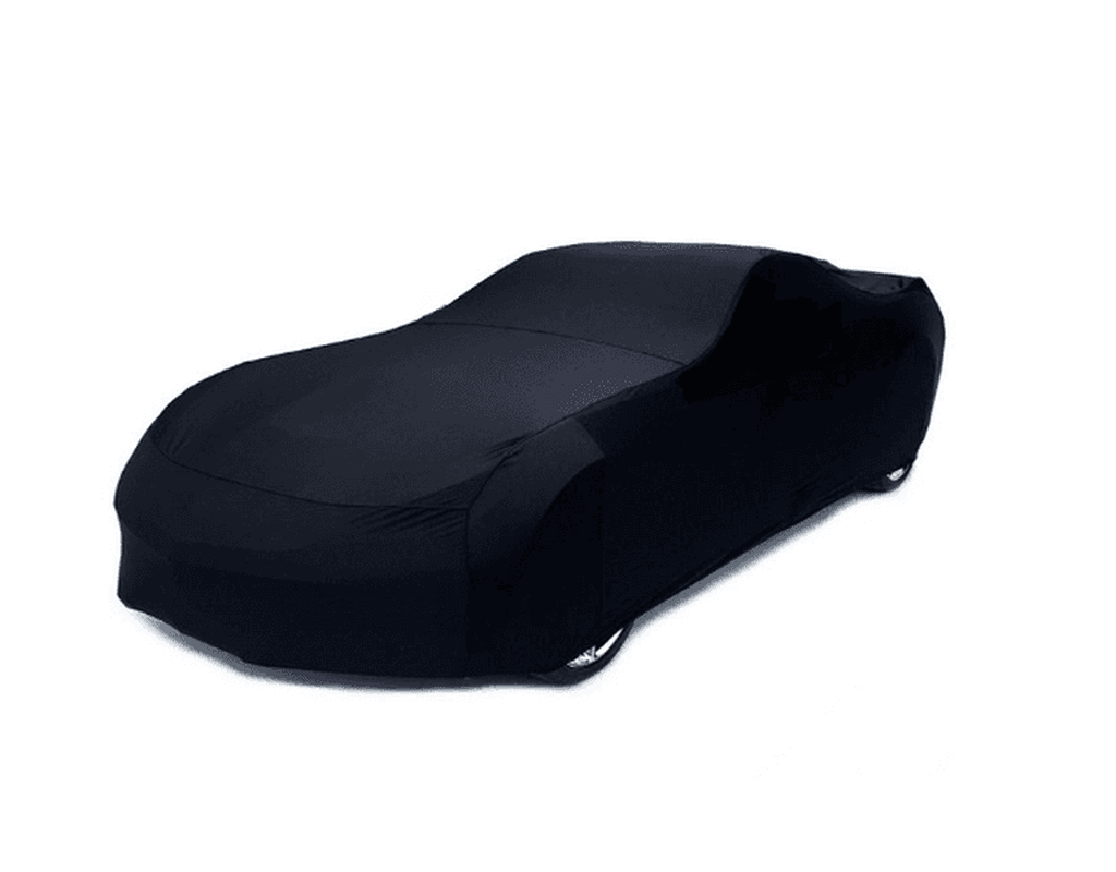 Car Cover for 2014 Dodge Dart All Body Types - Indoor Premium Satin Edition