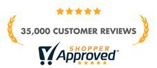 Shopper Approved Store