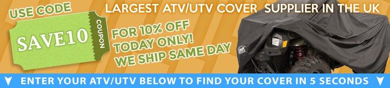 ATV & UTV Covers