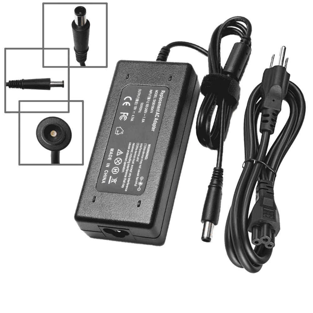 Dell Inspiron 5100 Charger / Power Adapter