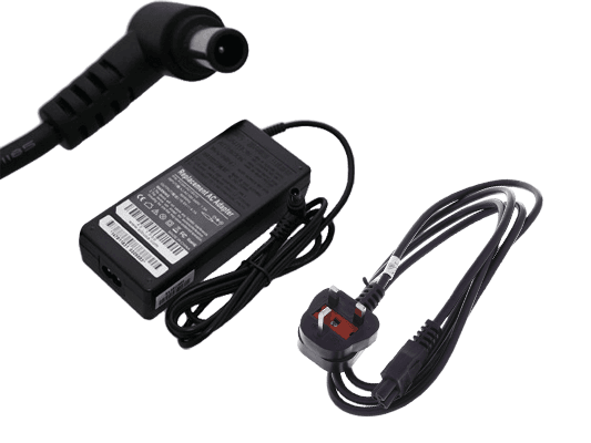 Sony VGP-AC19V21 Laptop Charger / Power Adapter