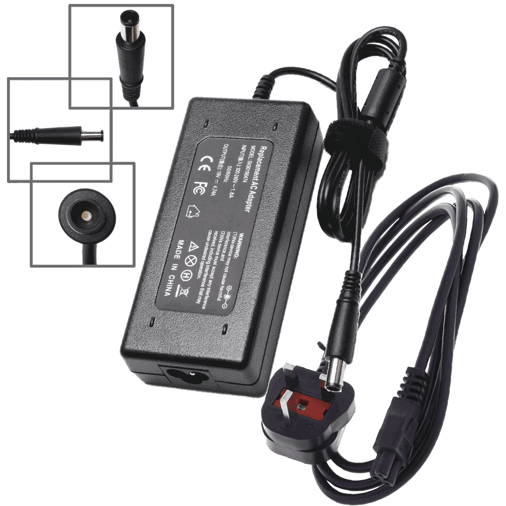 HP Business NoteBook NX9420 Laptop Charger / Power Adapter