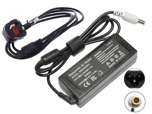 Lenovo ThinkPad X60S Laptop Charger / Power Adapter