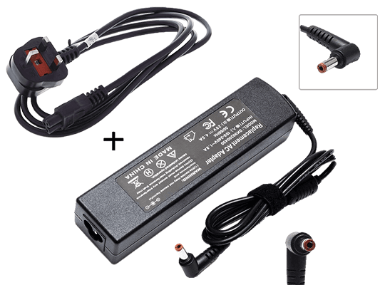 Other Hasee Q120C Laptop Charger / Power Adapter