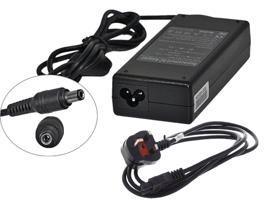 Toshiba Equium A100 Laptop Charger / Power Adapter